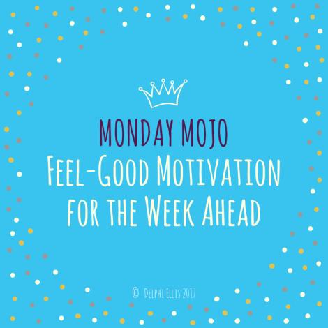 Monday Mojo